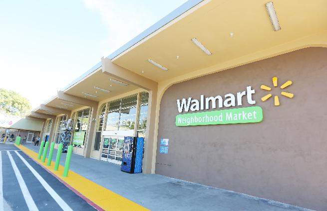 Wal-Mart participa en reunión sobre control de armas