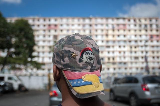Venezuela dividida por enfermedad de Chávez