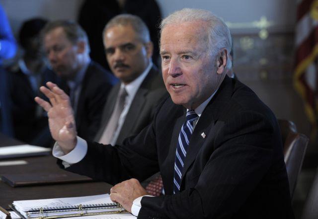 Biden presentará propuestas para control de armas el martes