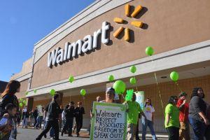 EE.UU. revela pruebas de sobornos de Walmart en México