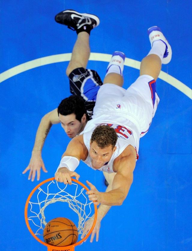 Termina racha de los Clippers