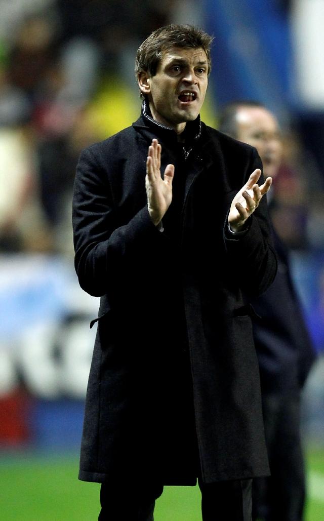 Vilanova reasume el mando sin Villa