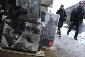 """Protestan en Utah contra cintas """"obscenas"""" en Sundance"""