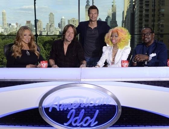"""""""American Idol"""" apuesta por sus jueces"""