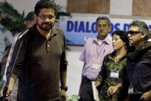 Nuevo impulso  para acuerdos de paz