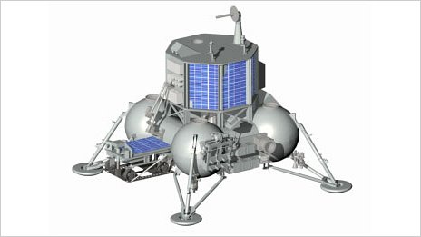 Rusia reanudará en 2015 la conquista de la Luna