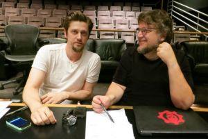 Guillermo del Toro asusta con 'Mama' (Video)