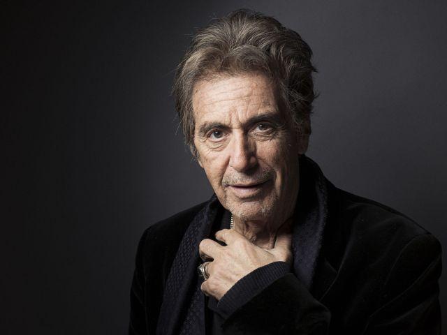 Al Pacino interpretará a Joe Paterno
