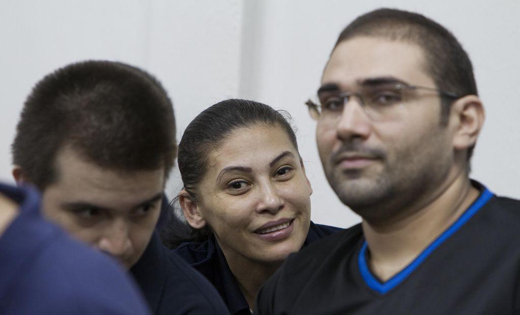 Dictarán sentencia contra falsos periodistas mexicanos en Nicaragua (Fotos)