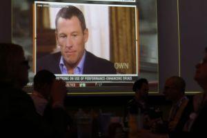 Drama de Lance Armstrong pedalea a las salas de cine