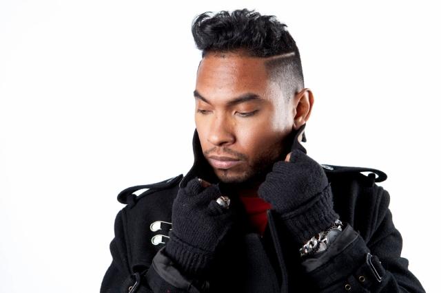 Miguel logra cinco nominaciones a los Grammy