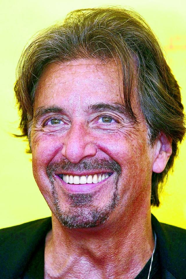 """Al Pacino y Brian De Palma volverán a asociarse en """"Happy Valley"""""""