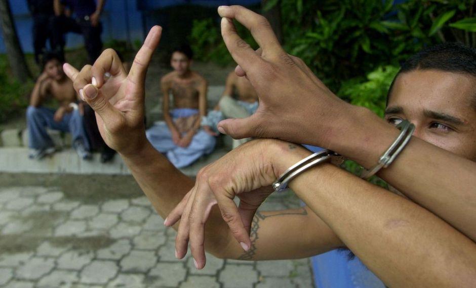 El Salvador: anuncian municipios sin violencia de pandillas