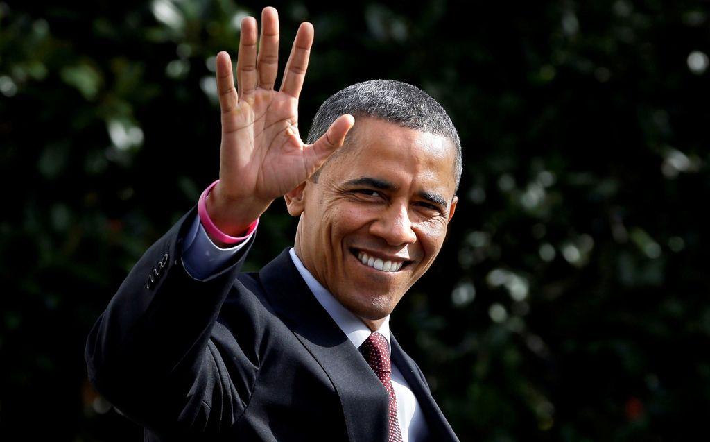 "Campaña de Obama se transforma en ""Organizing For Action"", organización para impulsar sus políticas."