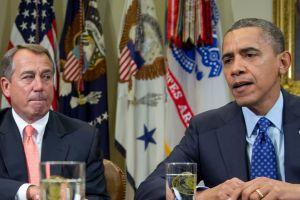Representantes republicanos acuerdan voto sobre límite de deuda