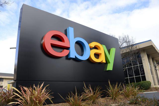 Epoca festiva levanta ventas de EBay