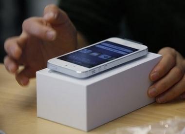 Amazon ofrece música para iPhone y iPod
