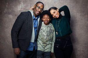 Alicia Keys asiste a Sundance como productora (Video)