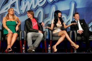 'American Idol' apuesta por el jurado para triunfar