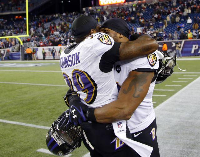 Ravens y 49ers jugarán el Super Bowl XLVII
