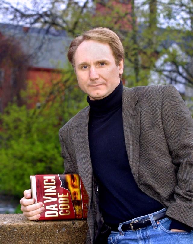 Dan Brown sigue con los misterios de 'The Da Vinci Code' en 'Inferno'