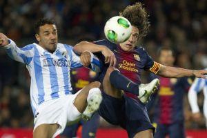 Puyol firmará su renovación con Barcelona