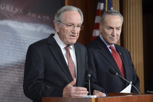 'Demócratas darán un presupuesto'