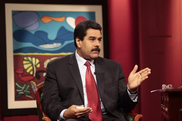 'Nueva fase para Chávez'