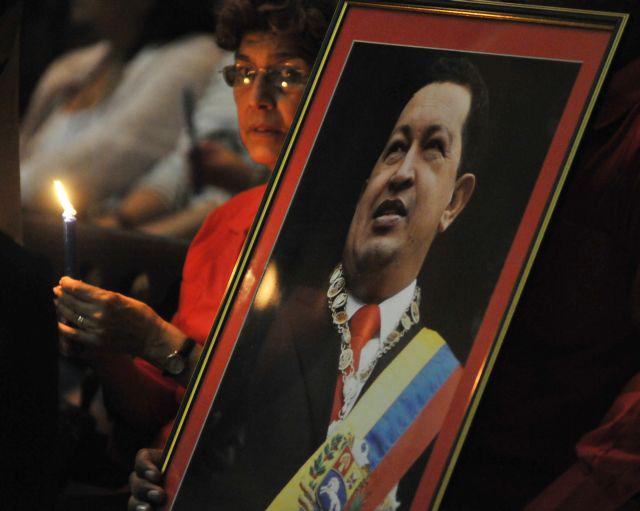 Chávez volverá a Venezuela pronto, dice hermano