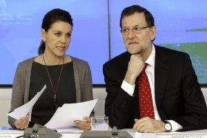 Rajoy va a investigar   corrupción en el PP