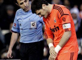 Operan hoy a Iker Casillas, el portero del Real Madrid