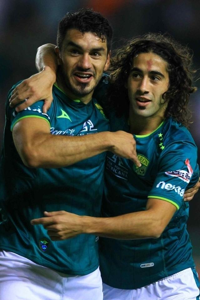 El León va por triunfo ante Santos en el Clausura