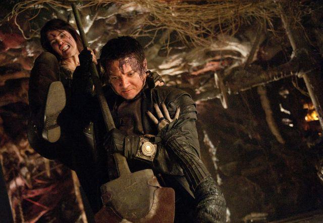 'Hansel & Gretel: Witch Hunters': ¿el peor filme del año?