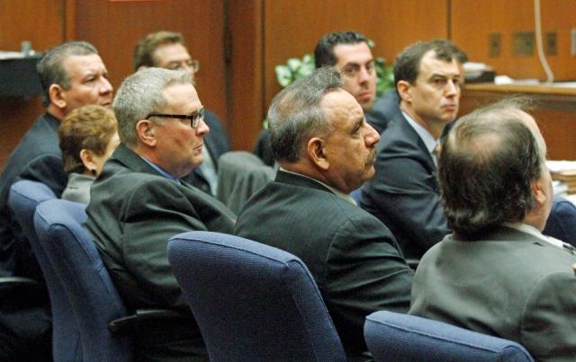 Revelan detalles del caso Bell