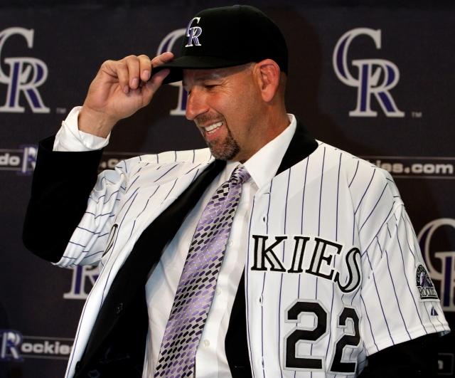 Managers de béisbol tienen grandes retos en 2013