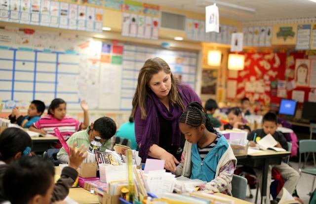 ¿Qué es un buen maestro?