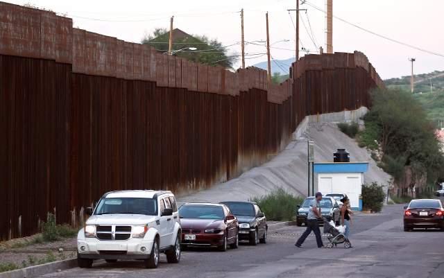 Piden separar reforma migratoria de vigilancia fronteriza