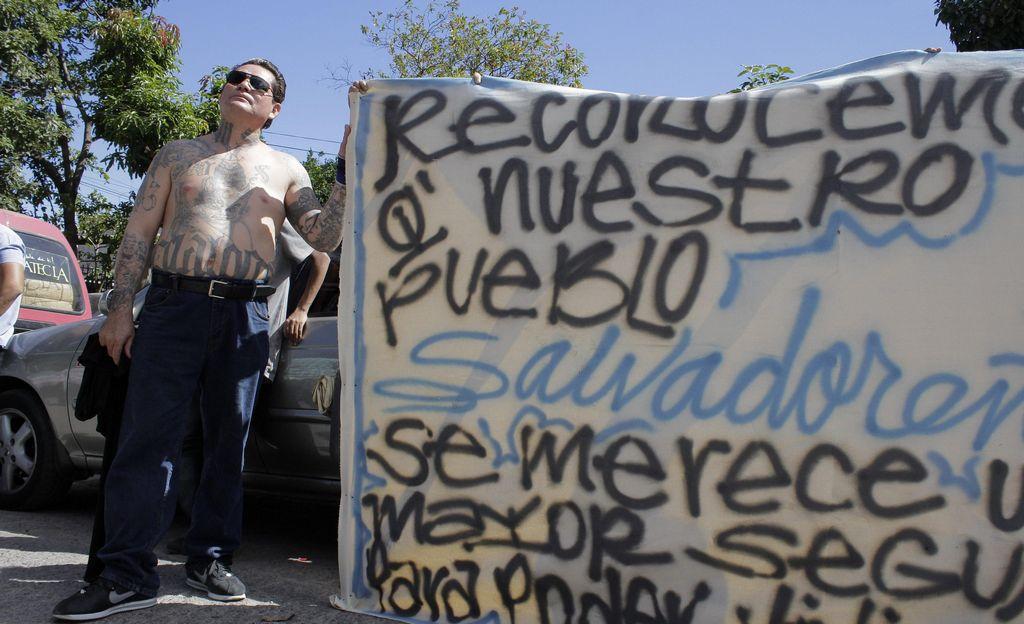 Crean gabinete de prevención contra violencia en Gran Salvador