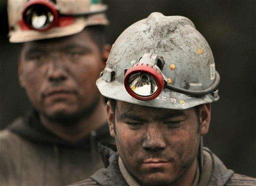 Crisis en sector del carbón provoca despidos en EEUU