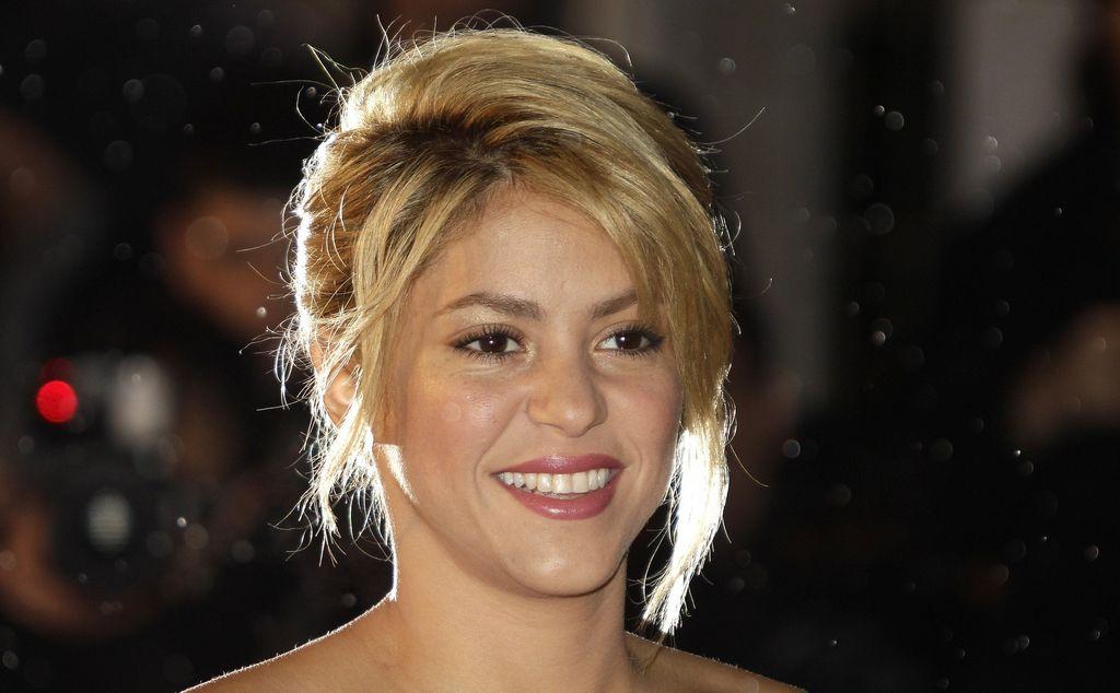 """Shakira y su cumpleaños son """"trending topic"""" en Twitter"""
