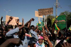 Acusan a  Malí de violaciones