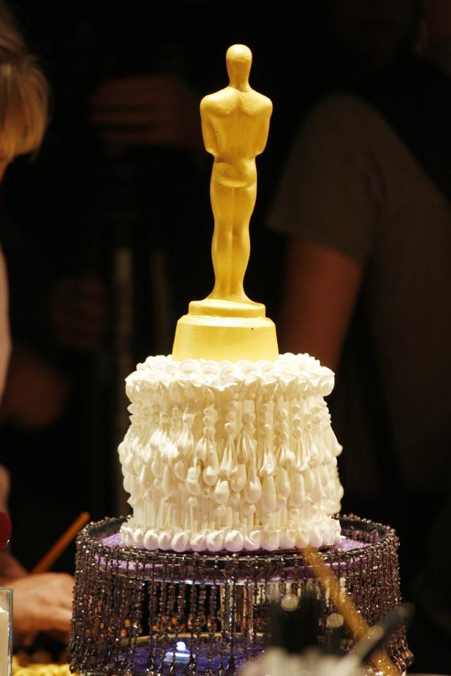 La Academia desvela el menú de los Oscar