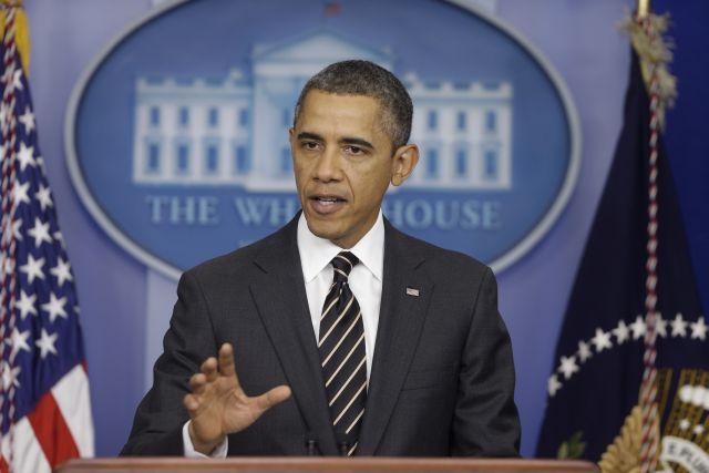 Obama celebra reunión con sindicatos sobre reforma migratoria