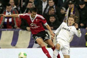Real Madrid demanda a televisora por video ofensivo (Video)