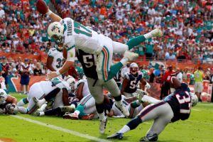 Los Miami Dolphins podrán acoger hasta 13 mil espectadores bajo estrictas medidas de seguridad
