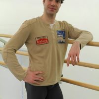 Gonzalo García se siente orgulloso de  haber accedido directamente como primer bailarín del  New York City Ballet