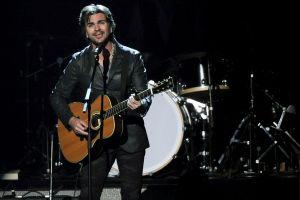 """Juanes llegará a EEUU con gira """"Unplugged"""" (Fotos y video)"""