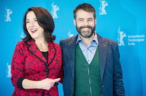 Director chileno presenta 'Gloria' en Festival de Berlín