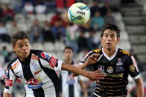 Pachuca golea 4-0 a Dorados en Copa MX