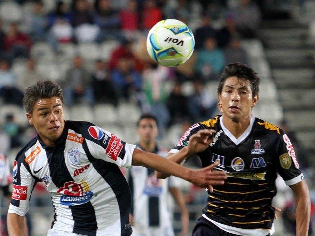 Pachuca no tuvo dificultad para golear 4-0 a Dorados de Sinaloa en la Copa MX